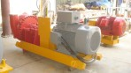 Warman 6x6 slurry pumps