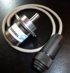 Travel Sensor UNS single