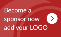 Become a sponsor now – add your logo