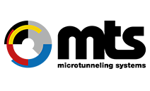 MTS microtunneling systems
